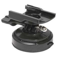 Action Camera Standard Helmet Mount