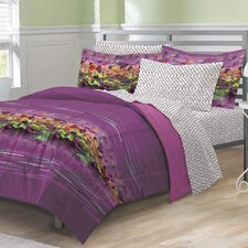 <strong>My Room</strong> Tropic Sunset Bed Set