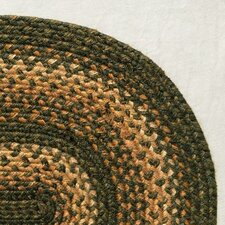 <strong>Green World Rugs</strong> Glenwood Trivet (Set of 2)