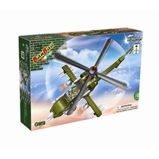 World Defence Force Apache Block Set