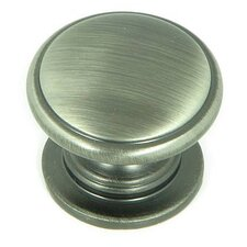 "1.25"" Round Knob"