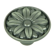 "Mayflower 1.25"" Round Knob"