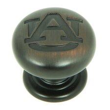 """NCAA 1.25"""" Round Knob"""