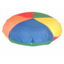 Soft Play Disc Bean Bag