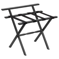 1275 Series Straight Leg Luggage Rack
