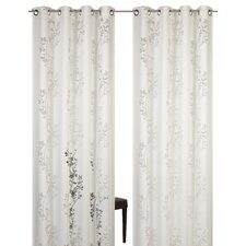 <strong>Rasch</strong> Cameo Eyelet Curtains