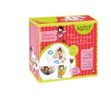 <strong>Ketto; Ketto Design</strong> Paint-It-Yourself Fairy Breakfast Set