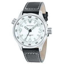 Men's Sergeant Watch