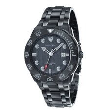 Sea Battery Men's Analog Watch
