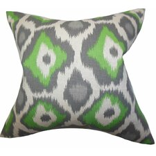 <strong>The Pillow Collection</strong> Becan Ikat Pillow