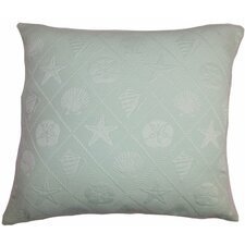 <strong>The Pillow Collection</strong> Qadira Coastal Pillow