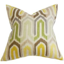 Wiley Geometric Pillow