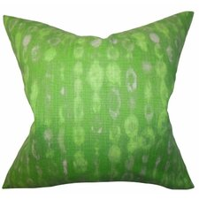 Verve Geometric Pillow