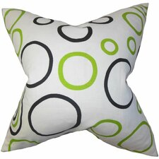<strong>The Pillow Collection</strong> Curran Geometric Pillow