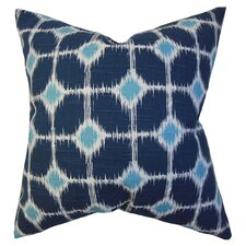 Kyd Geometric Pillow