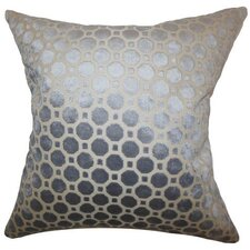 Kostya Geometric Pillow