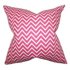 Sula Zigzag Pillow