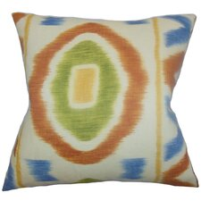 Rivka Geometric Pillow