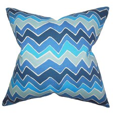 Achsah Zigzag Pillow