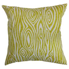 Thirza Swirls Pillow