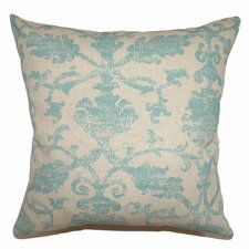 <strong>The Pillow Collection</strong> Kabala Ikat Cotton Pillow