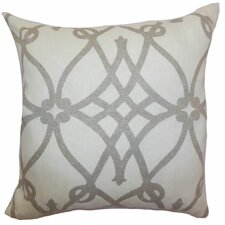 <strong>The Pillow Collection</strong> Quenild Moorish Linen Pillow