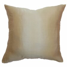 <strong>The Pillow Collection</strong> Salona Plain Silk Pillow