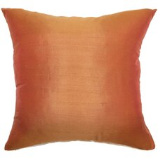 Veristi Plain Silk Pillow