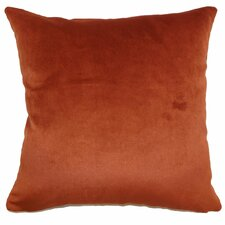 Juno Plain Velvet Pillow