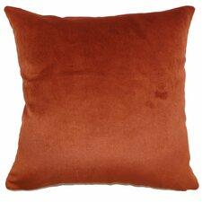 Juno Plain Velvet Pillow