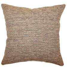 Balin Weave Cotton / Polyester Pillow