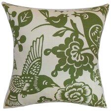 Campeche Cotton Pillow