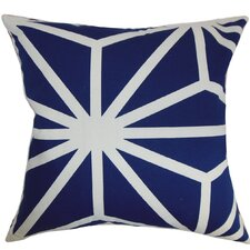 Dazu Cotton Pillow
