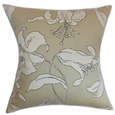 Elorza Floral Pillow