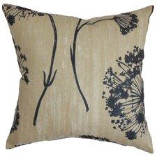 Garuahi Floral Cotton Pillow