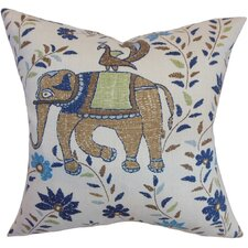 <strong>The Pillow Collection</strong> Carna Cotton Pillow