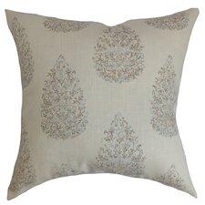 Faeyza Linen / Rayon Pillow