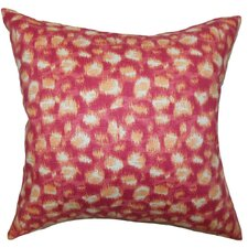 Imperatriz Cotton Pillow