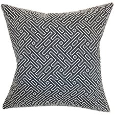 Ocussi Cotton / Polyester Pillow