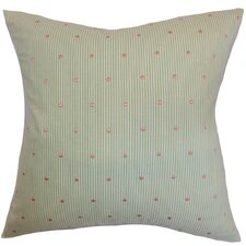 <strong>The Pillow Collection</strong> Pampa Cotton Pillow