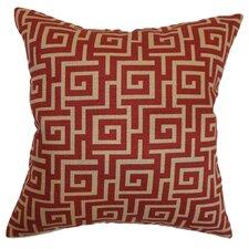 Warder Cotton Pillow