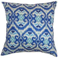 Zhambyl Ikat Pillow