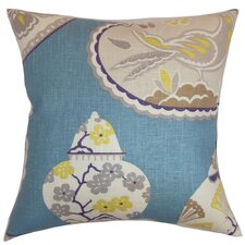<strong>The Pillow Collection</strong> Xeniva Cotton Pillow