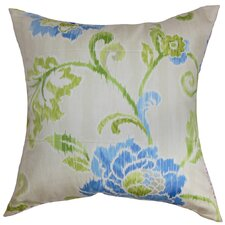<strong>The Pillow Collection</strong> Jarrah Cotton / Rayon Pillow