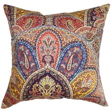 Lehana Cotton Pillow