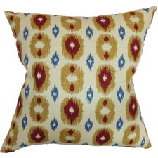 <strong>The Pillow Collection</strong> Jesolo Cotton Pillow