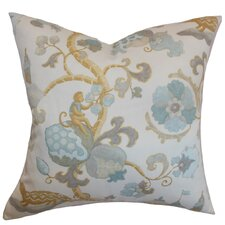 <strong>The Pillow Collection</strong> Majella Cotton Pillow