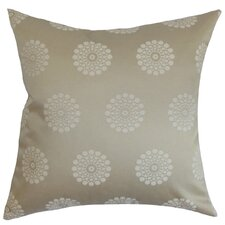 Flix Geometric Pillow