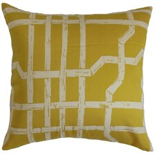 Nevin Cotton Pillow