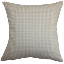 <strong>The Pillow Collection</strong> Xandy Cotton Pillow